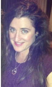 Photo of Anne-Marie McInerney