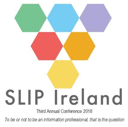 SLIP 2018 Logo