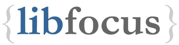 libfocus logo