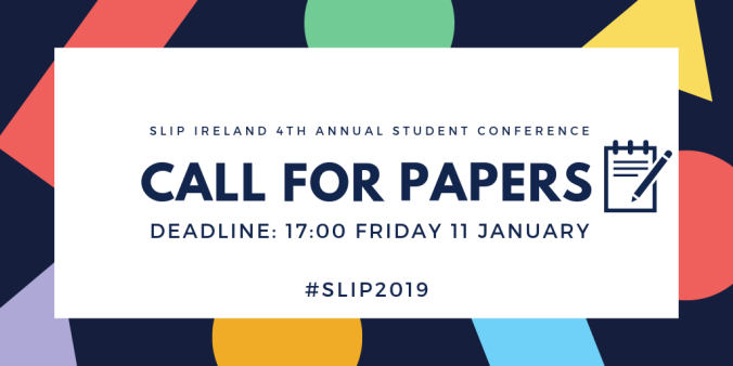 call for papers wide (twitter post)